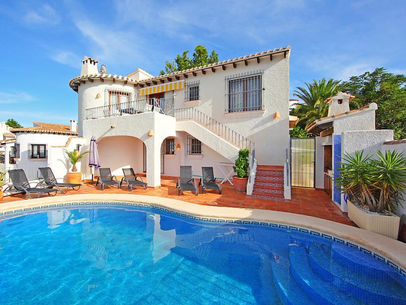 Alquiler de 55 casas de vacaciones en comunidad valenciana for Alquiler chalet piscina privada comunidad valenciana