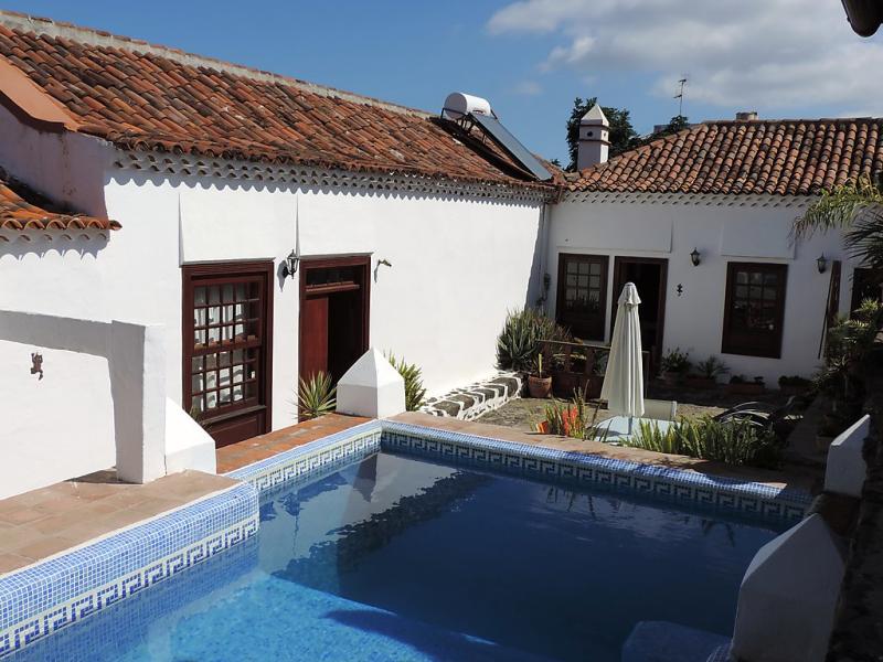 Alquiler de 101 casas de vacaciones en tenerife for Casa rural para 15 personas con piscina